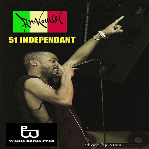 Play & Download 51 Independant by Amkoullel | Napster