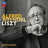 Play & Download Alfred Brendel -  Liszt - Artist's Choice by Alfred Brendel | Napster
