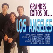 Play & Download Los Grandes Exitos by Los Angeles | Napster
