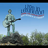 Play & Download Live in Lexington, Under the Copper Beech by Ben Rudnick | Napster