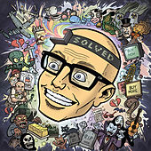 Solved by MC Frontalot