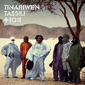 Play & Download Tassili by Tinariwen | Napster
