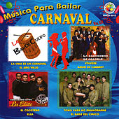 Play & Download Musica Para Bailar Carnaval by Various Artists | Napster