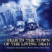 Fear In the Town of the Living Dead by Fabio Frizzi