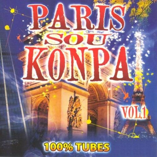 Play & Download Paris sou konpa, vol. 1 by Various Artists   Napster
