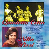Play & Download Quartetto Cetra / Nilla Pizzi by Various Artists | Napster