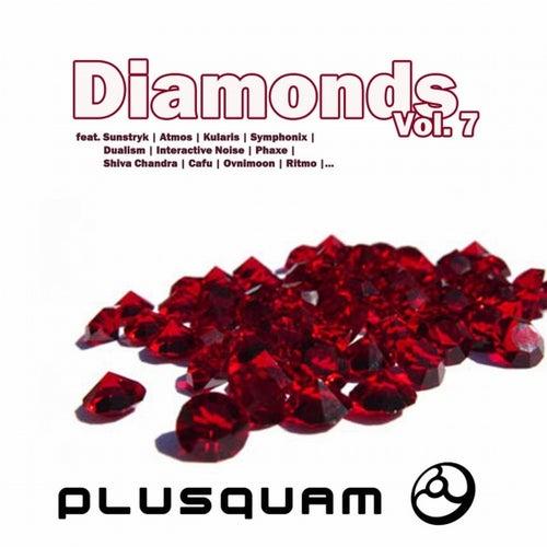 Diamonds,  Vol. 7 von Various Artists