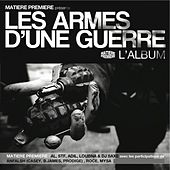 Les armes d'une guerre by Various Artists