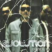 Play & Download Evolution by Kreyol La | Napster