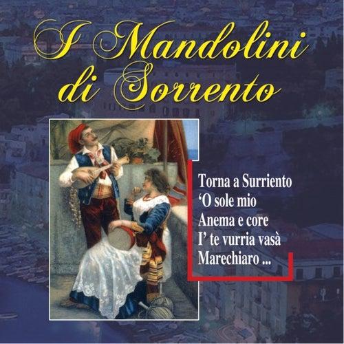 I mandolini di Sorrento by Gruppo Folkloristico Mandolini di Sorrento