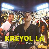 Play & Download Kreyol La (Live Paris) by Kreyol La | Napster