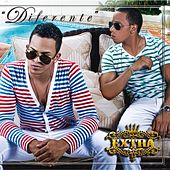 Play & Download Diferente by Grupo Extra  | Napster