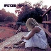 Visioni, deliri e illusioni by Wicked Minds