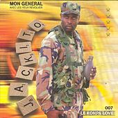 Play & Download Mon général by Jackito | Napster