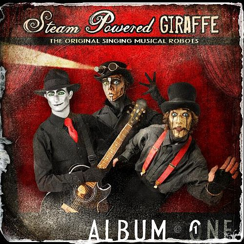 Play & Download Album One by Steam Powered Giraffe | Napster