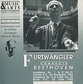 Play & Download Furtwangler Conducts Beethoven (1950-1952) by Wilhelm Furtwängler | Napster