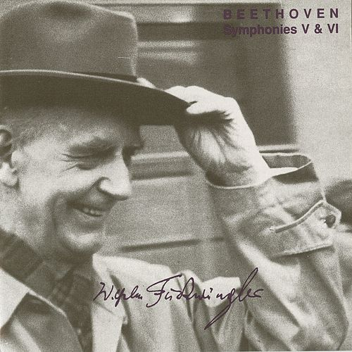 Play & Download Wilhelm Furtwängler Conducts Ludwig van Beethoven by Wilhelm Furtwängler | Napster