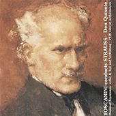 Play & Download Toscanini Conducts Strauss' Don Quixote & Tod und Verklarung (1938) by Various Artists | Napster