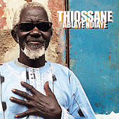 Ablaye Thiossane by Ablaye Thiossane