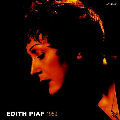 1959 by Edith Piaf