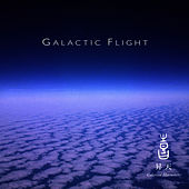 Celestial Scenery : Galactic Flight, Volume 9 de Kitaro