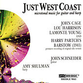 Just West Coast by Various Artists