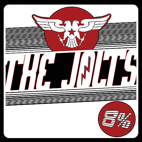 Play & Download 8% by The Jolts | Napster