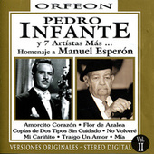 Play & Download Homenaje a Manuel Esperón by Jorge Negrete | Napster