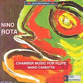 Play & Download Rota, N.: Chamber Music for Flute by Various Artists | Napster