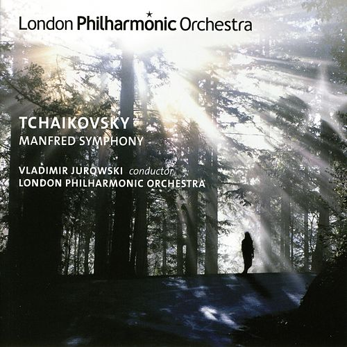 Play & Download Tchaikovsky, P.: Manfred by Vladimir Jurowski | Napster