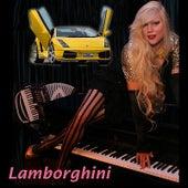 Lamborghini by Phoebe Legere