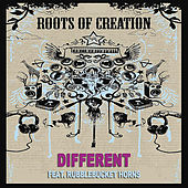 Play & Download Different (feat. Rubblebucket Horns) by Roots of Creation | Napster