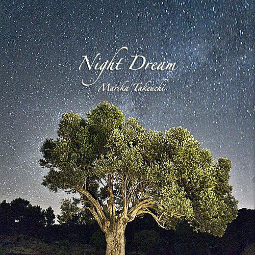 Play & Download Night Dream by Marika Takeuchi | Napster
