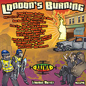 London's Burning by Various Artists