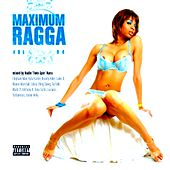Maximum Ragga, Vol. 4 von Various Artists