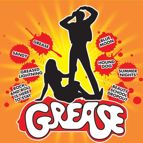 Grease von Film Musical Orchestra