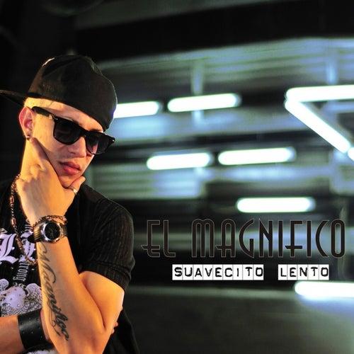 Play & Download Suavecito Lento by William El Magnifico | Napster