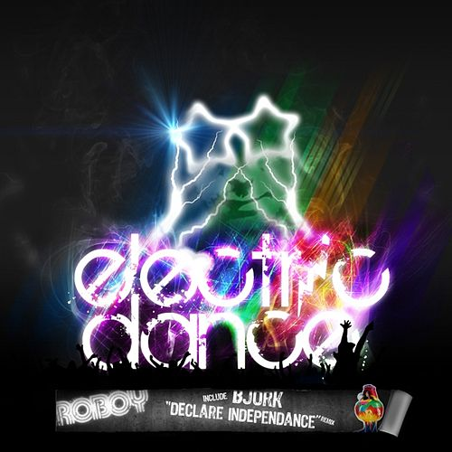 Play & Download Electric Dance by Various Artists | Napster