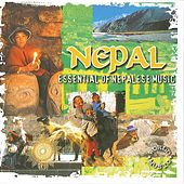 Nepal Essential of Nepalese Music by World Music Atelier