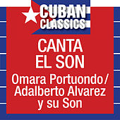 Play & Download Canta El Son by Omara Portuondo | Napster
