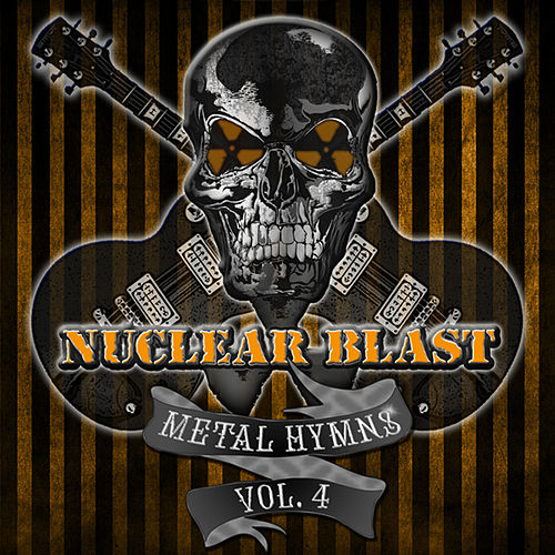 Metal Hymns Vol. 4 by Various Artists