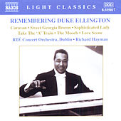 Play & Download Remembering Duke Ellington by Richard Hayman | Napster