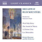Broadway Blockbusters von Richard Hayman