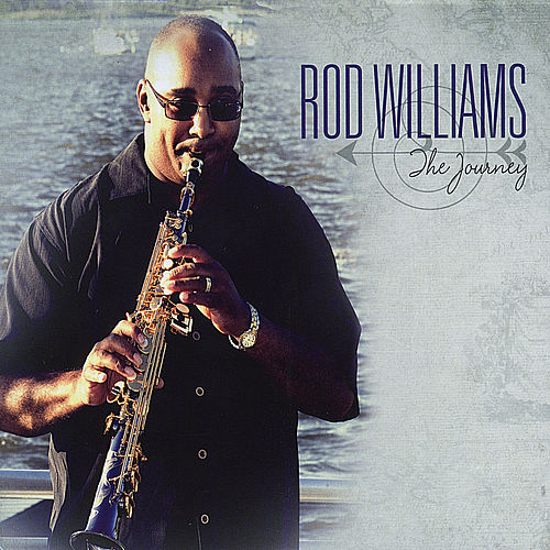 Play & Download The Journey by Rod Williams | Napster