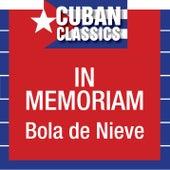 In Memoriam by Bola De Nieve