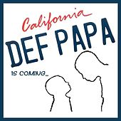 Def Papa Is Coming... by Various Artists