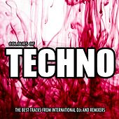 Play & Download Colours of Techno, Vol. 1 (The Best Tracks from International Dj`s and Remixers) by Various Artists | Napster