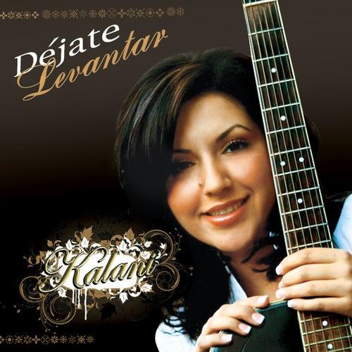 Déjate Levantar by Kalani