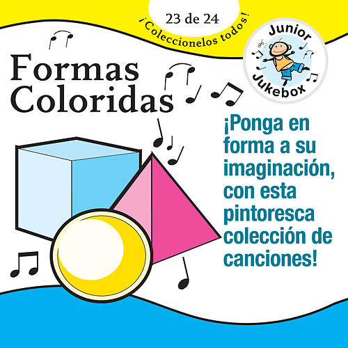Play & Download Formas Colorides by Jorge Lan | Napster