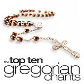 Top Ten: Gregorian Chants by Various Artists